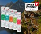 Шипучие витамины SWISS ENERGY