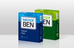 Mister Ben