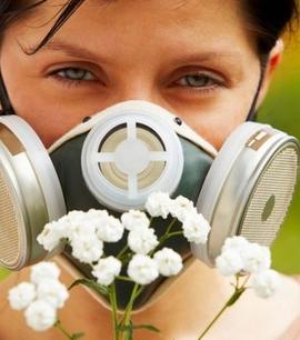 Как делать ингаляции при аллергии?