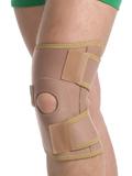 MedTextile № 6058 Бандаж на коленный сустав разъемный