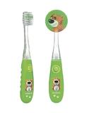 Dentissimo Kids Timer 3-6 лет Детская зубная щетка