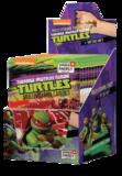 Turtles Жевательные витамины для детей от 3 лет