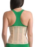MedTextile № 4001 Бандаж лечебно-профилактический, 3 ребра жесткости
