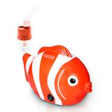 Gamma Nemo Детский компрессорный небулайзер