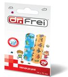 Dr.Frei Набор пластырей для детей