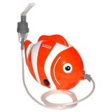 Gamma Nemo Детский компрессорный небулайзер (Trade in) ОБМЕНЯЙ СТАРЫЙ НА НОВЫЙ