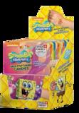 Жевательные витамины для детей от 3 лет  Sponge Bob