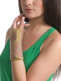 MedTextile № 8552 Бандаж на лучезапястный сустав с фиксацией пальца