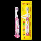 Детская зубная щетка (2-6 лет) KIDS