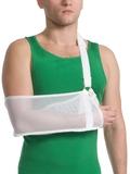 MedTextile № 9912 Поддерживающий бандаж на руки, облегченный