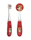 Детская зубная щетка Dentissimo Kids Timer 3 - 6 ЛЕТ