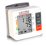 Gamma Active Автоматический тонометр на запястье (без фирменной упаковки)