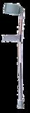 FS 933 L Костыль с опорой под локоть