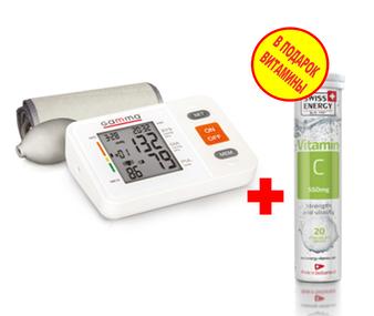 Gamma Semi Plus+ в подарок витамины Swiss Energy