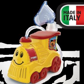 Dr.Frei Turbo Train
