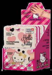Multivitamin Hello Kitty