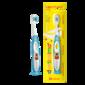 Детская зубная щетка (2-6 лет)