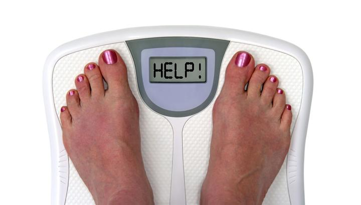 Диабет и вес